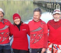 Outward Bound – they say only the tough go in the winter
